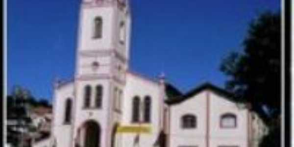 Igreja de São Sebastião , Por Wellington Gonçalves Júlio