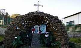 Machado - Gruta NS de Lourdes por osiris2088