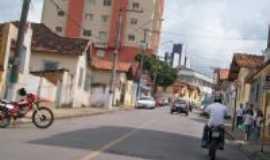 Machado - RUA ARTHUR XAVIER PEDROSO, Por JOSÉ AUGUSTO BRIGAGÃO