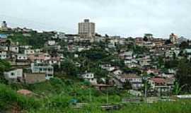 Machado - Machado por montanha