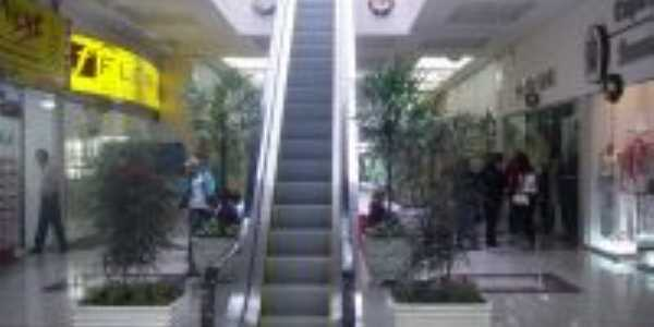 Machado Shopping, Por Machado Shopping