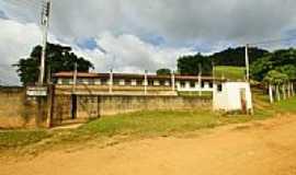 Macuco - Escola Estadual Cap.Roberto José Ferreira-Foto:sgtrangel