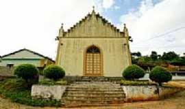 Macuco - Igreja da Santíssima Trindade-Foto:sgtrangel