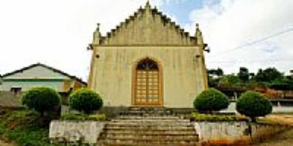 Igreja da Santíssima Trindade-Foto:sgtrangel