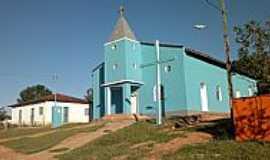 Mãe dos Homens - Mãe dos Homens-MG-Igreja de N.Sra.Mãe dos Homens-Foto:Jair Rocha
