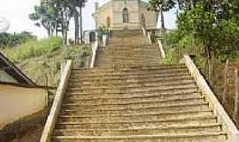 Major Ezequiel - Igreja de Major Ezequiel-Foto:thiagomb