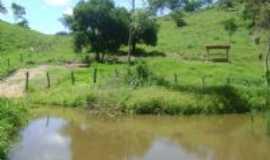 Malacacheta - pesca sitio, Por Adalto Santana