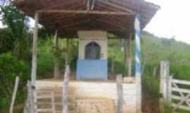 Malacacheta - Capela Religiosa, Por santana