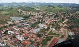 Malacacheta - Malacacheta-MG-Vista aérea parcial-Foto:gomesmalaca