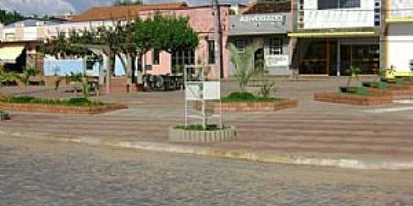 Imagens da cidade de Manga - MG