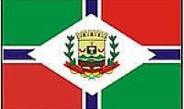 Mantena - Bandeira Mantena MG