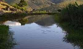 Mantena - Lago-Foto:Thales Dutra