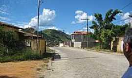 Mantena - O céu em Mantena-Foto:larry Solha