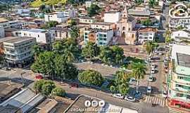 Mantena - MANTENA-MG - Fotografia : Dronar Imagens aéreas