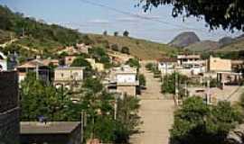 Mantena - Vista da cidade-Foto:gersom oliveira