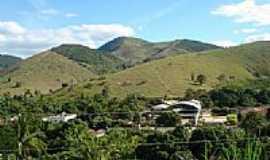 Mantena - Vista parcial-Foto:Thales Dutra