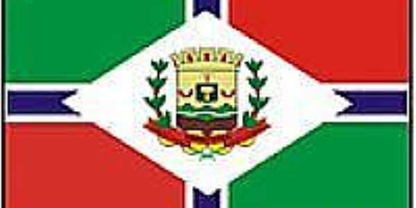 Bandeira Mantena MG
