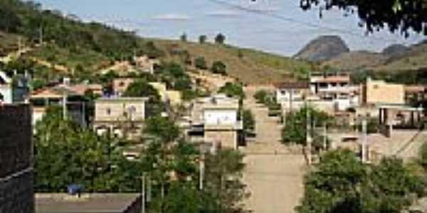 Vista da cidade-Foto:gersom oliveira