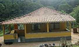 Mantiqueira - Casa Mantiqueira de Cima-Foto:mantiqueira