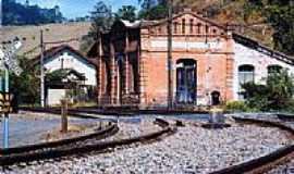 Mantiqueira - Estação Mantiqueira-Foto:ValterBarbosa