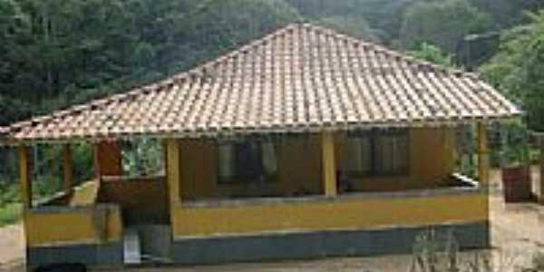 Casa Mantiqueira de Cima-Foto:mantiqueira