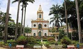 Mar de Espanha - Santuário Nossa Senhora das Mercês