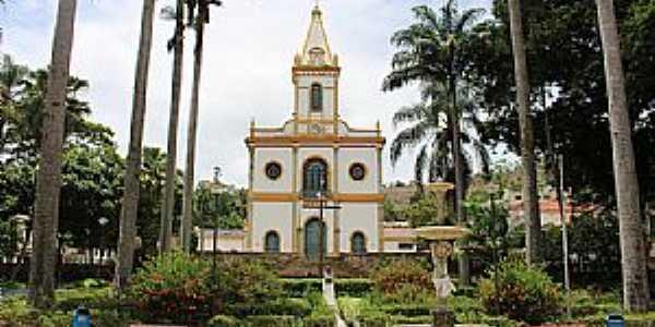 Santuário Nossa Senhora das Mercês