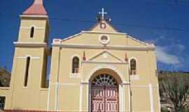 Marambainha - Igreja-Foto:marambainha
