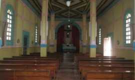 Marambainha - Igreja Católica, Por GUILHERME GOMES BARBOSA