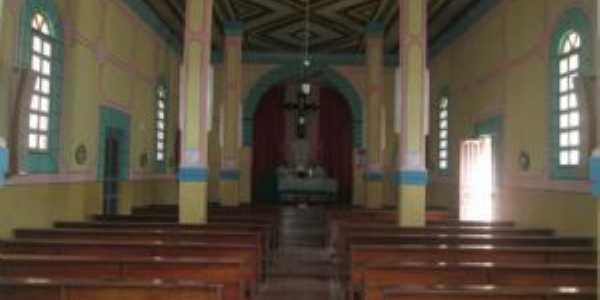 Igreja Católica, Por GUILHERME GOMES BARBOSA