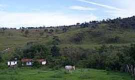 Maravilhas - Povoado-Foto:Délio Lemos