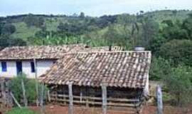 Maravilhas - Área rural-Foto:Délio Lemos