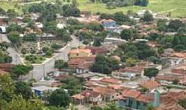 Maravilhas - Maravilhas-MG-Vista parcial da cidade-Foto:megacidade.com