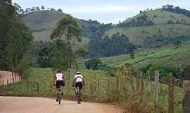 Maria da Fé - Gosta de pedalar? Maria da fé é o lugar ideal para Mountain bike!