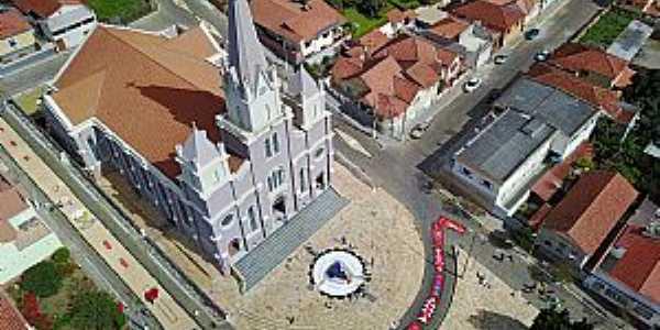 Imagens da  cidade de Maria da Fé - MG