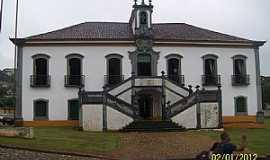 Mariana - Mariana-MG-Casa de Câmara e Cadeia-Foto:Josue Marinho