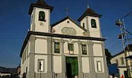 Mariana - Catedral de N.Sra.da Assun��o em Mariana-MG-Foto:Milton Brigolini Nem�
