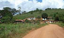 Marilac - Marilac-MG-Escola rural no Povoado de Mundo Velho-Foto:Izaides