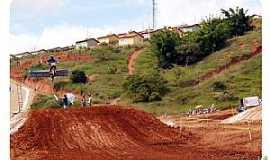 Marilac - Marilac-MG-Pista de Motocross-Foto:Portal Marilac