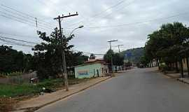 Marilac - Marilac-MG-Rua Principal-Foto:Izaides