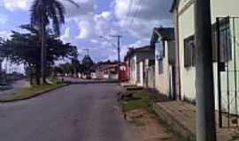 Marilândia - Rua da cidade-Foto:Diego Barreto