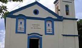 Marilândia - Santuário de N.Sra.do Desterro-Foto:Sérgio N