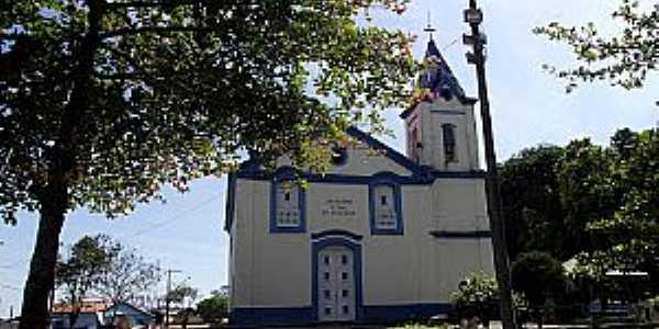 Marilândia-MG-Santuário de N.Sra.do Desterro da Volta-Foto:Thymonthy Becker