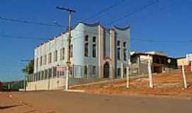 M�rio Campos - Igreja Batista Mario Campos por montanha