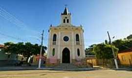 Maripá de Minas - Igreja de São Sebastião-Foto:sgtrangel
