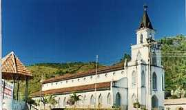 Marliéria - Igreja Matriz - por Roner Dawson