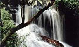 Marmelópolis - Marmelópolis-MG-Cachoeira Água Branca-Foto:rennan_candido