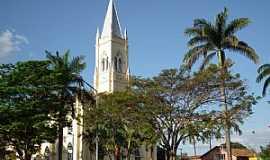 Martinho Campos - Imagens da cidade de Martinho Campos - MG