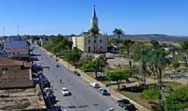 Martinho Campos - Vista da área central de Martinho Campos-Foto:lucasbd