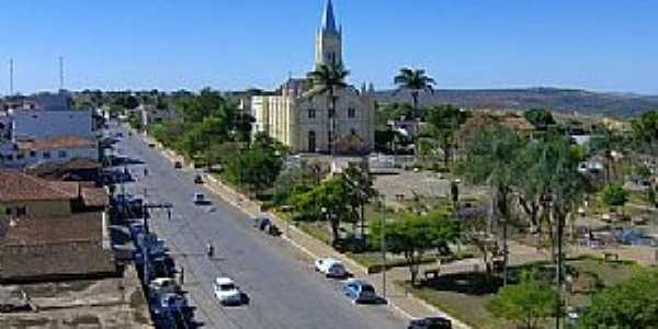 Imagens da cidade de Martinho Campos - MG